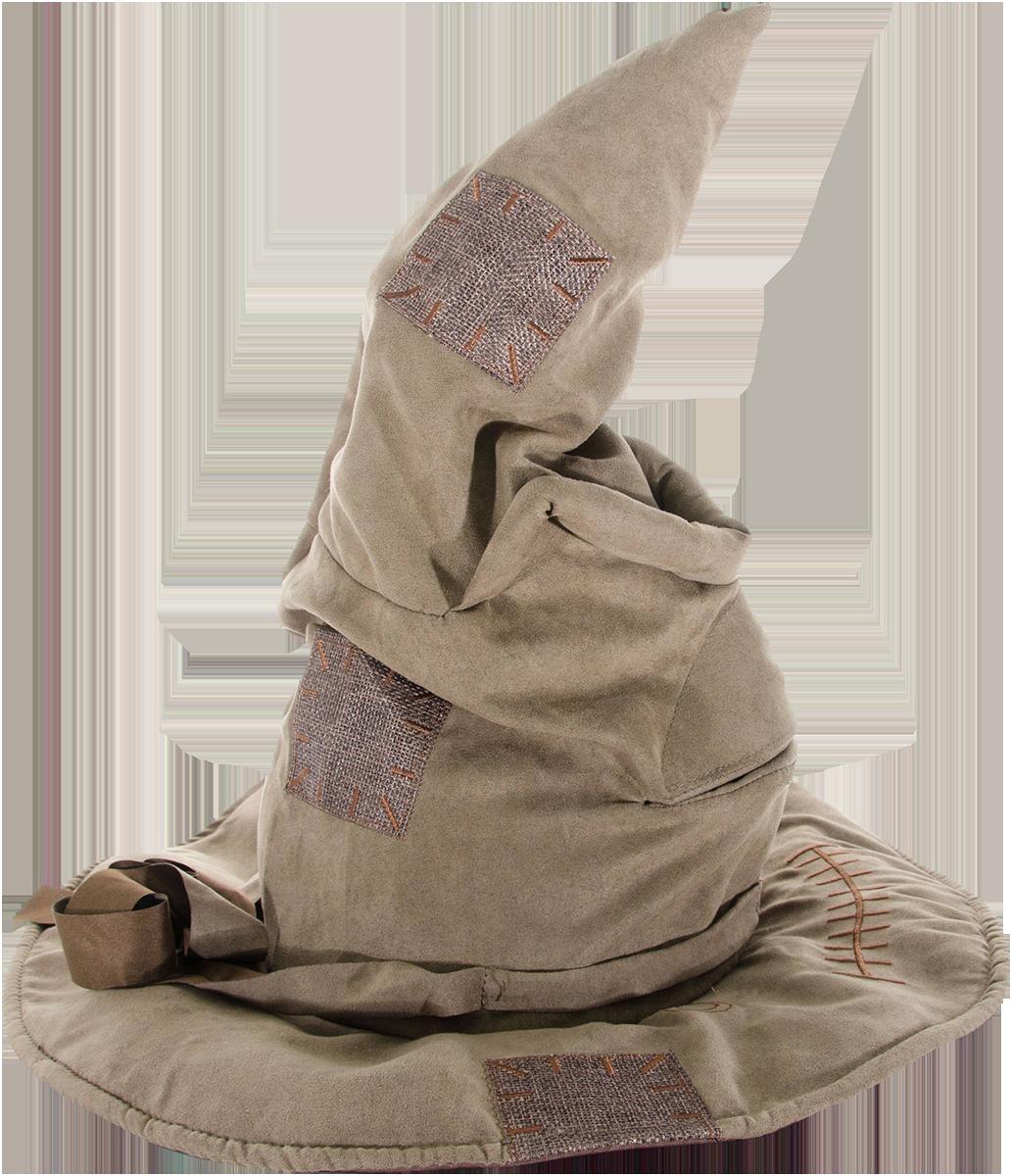 Image of Harry Potter Interaktiver Sprechender Hut Spielzeug Standard