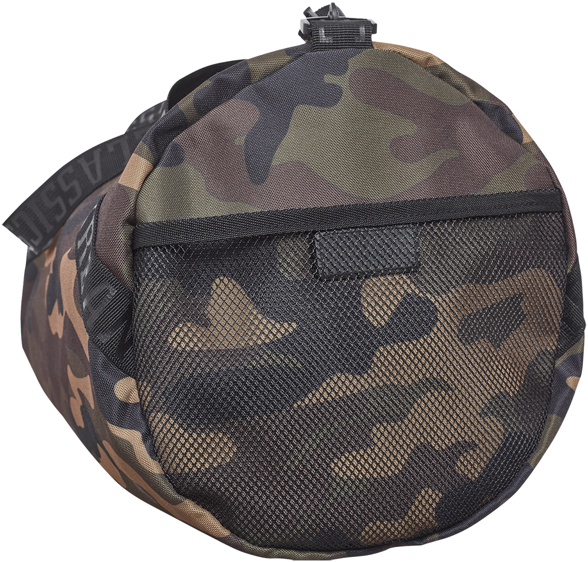 Image of Urban Classics Sports Bag Sporttasche camouflage