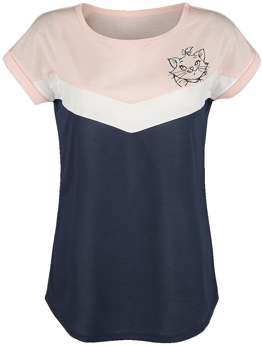 Aristocats - # Coolcat - Girls shirt - multicolour image