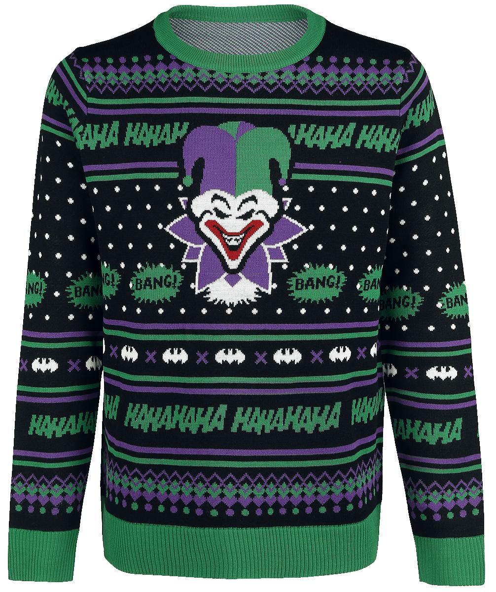 The Joker -  - Sweatshirt - multicolour image