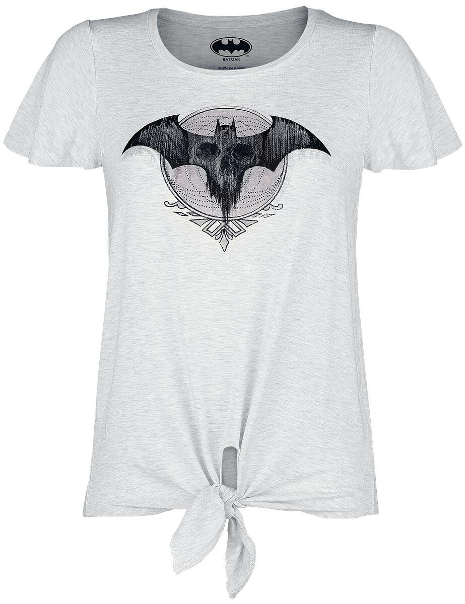 Batman Bat-Logo powered by EMP