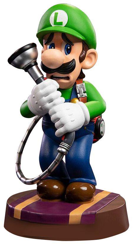 Super Mario Luigi´s Mansion 3 Statue Statue multicolor PPLM03ST