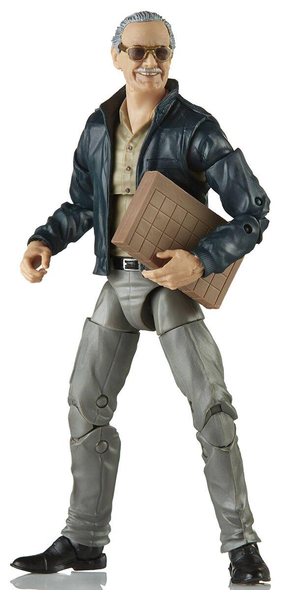 Image of Avengers Legends Series - Stan Lee Actionfigur Standard