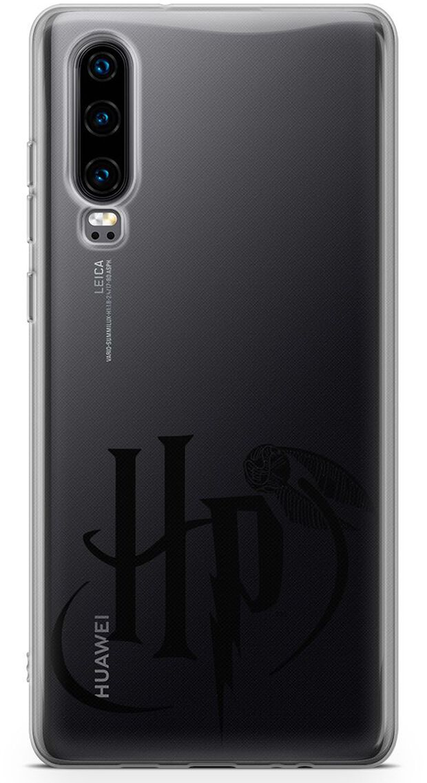 Harry Potter  Logo Quidditch - Huawei  Handyhülle  multicolor