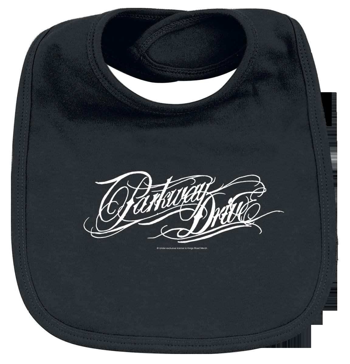 Parkway Drive - Logo - Lätzchen - schwarz