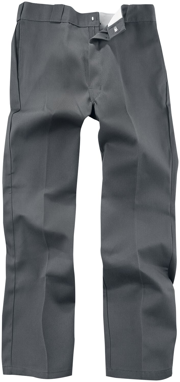 Image of Dickies Original 874 Work Pant Chinopant charcoal