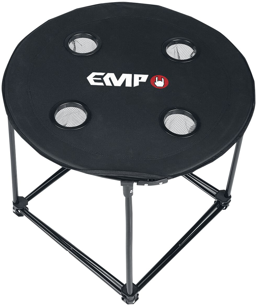 Image of EMP Camping-Tisch Camping-Set Standard