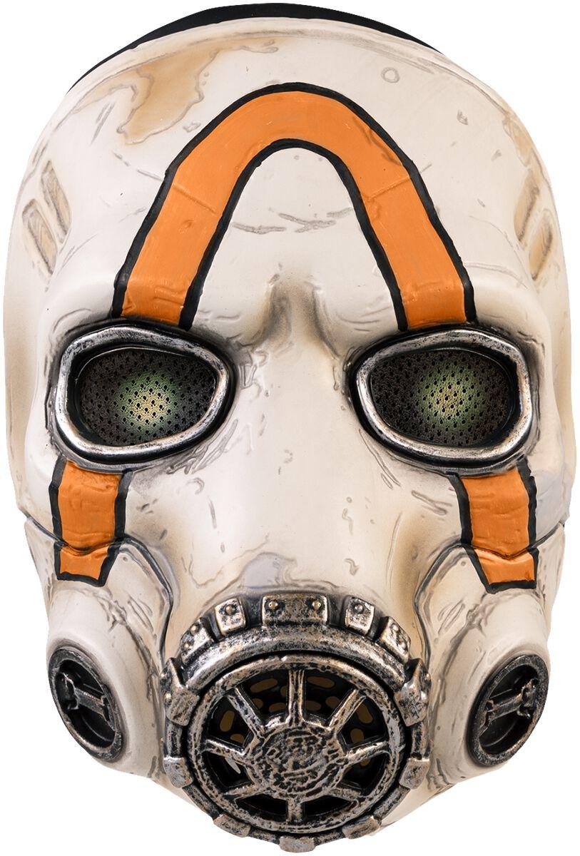 Borderlands 3 - Maske Psycho Maske multicolor GE3836