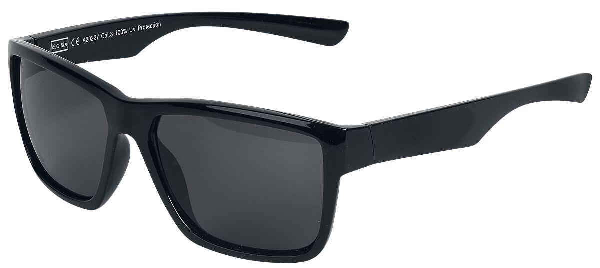 Sonnenbrillen - Classic Black Sonnenbrille schwarz  - Onlineshop EMP