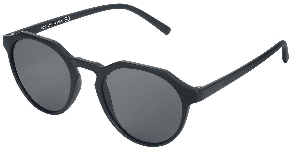 Sonnenbrillen - Black Style Sonnenbrille schwarz  - Onlineshop EMP