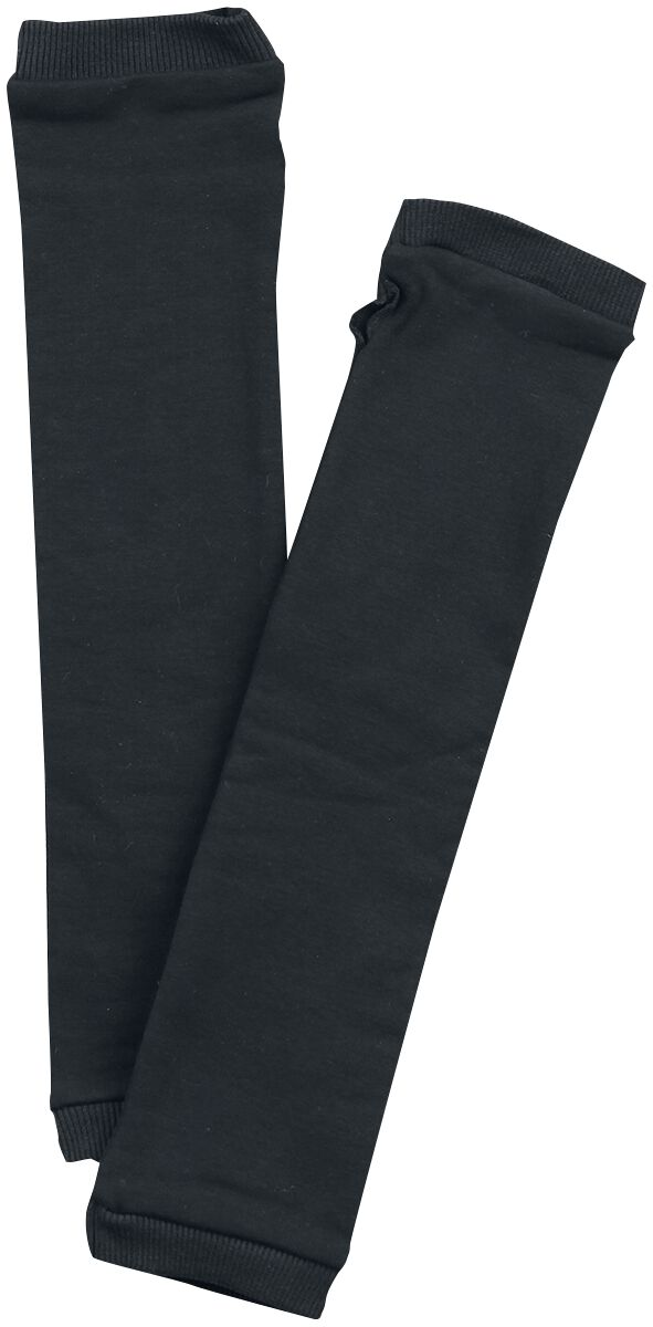 Image of Forplay Armstulpen mit Daumenloch Armstulpen schwarz