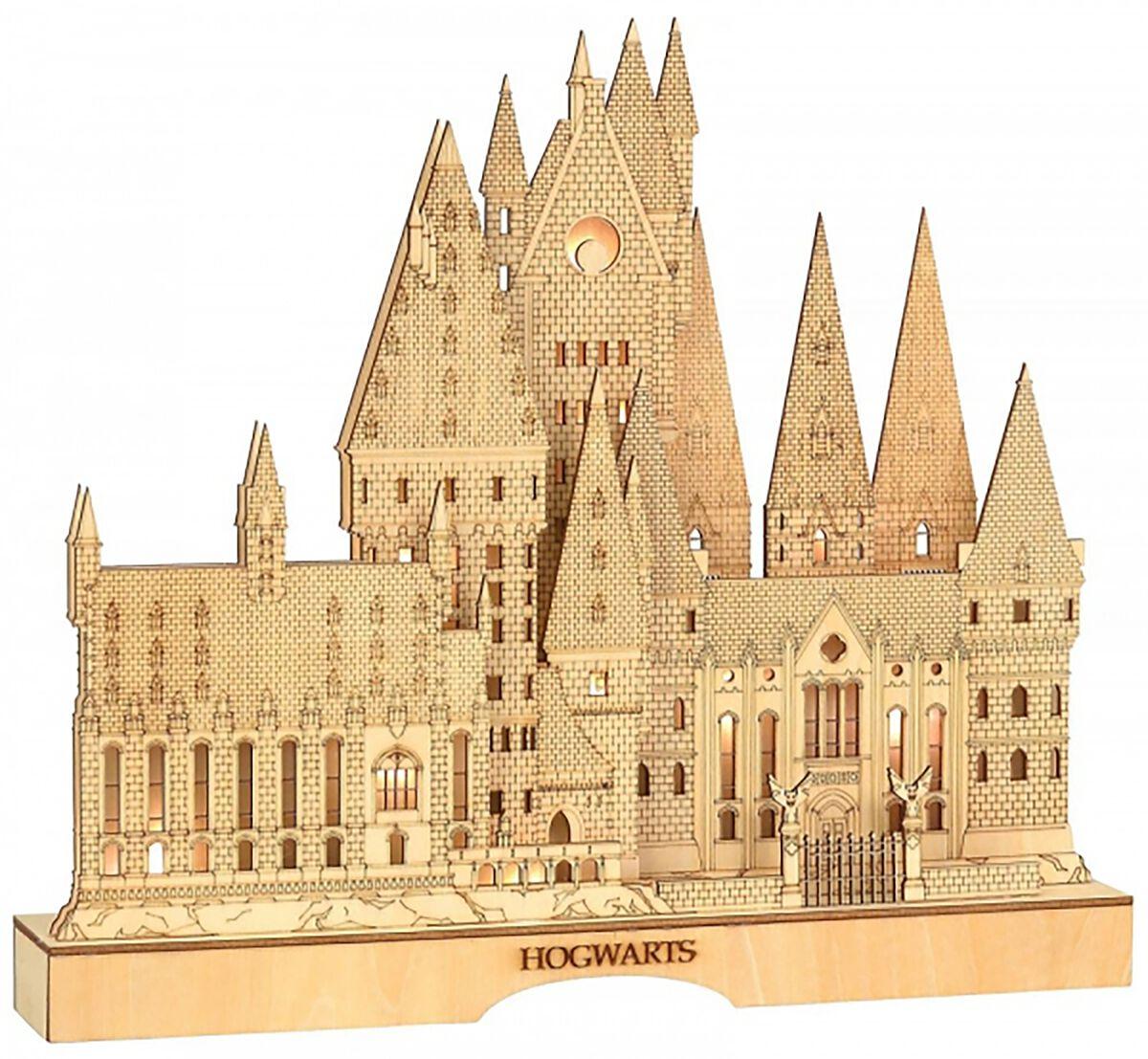Harry Potter Hogwarts Tischdekoration multicolor 6011102