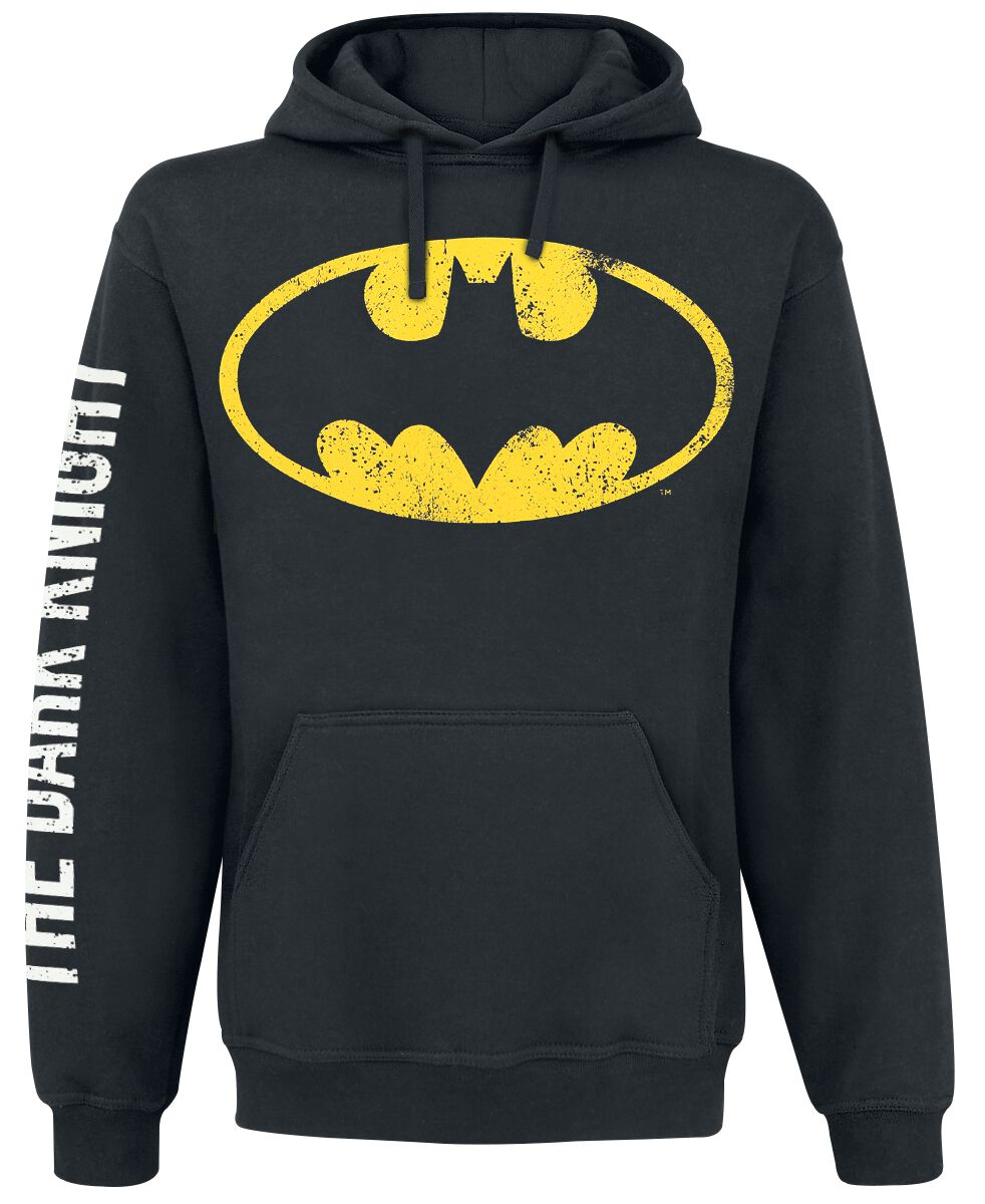 Batman The Dark Knight powered by EMP