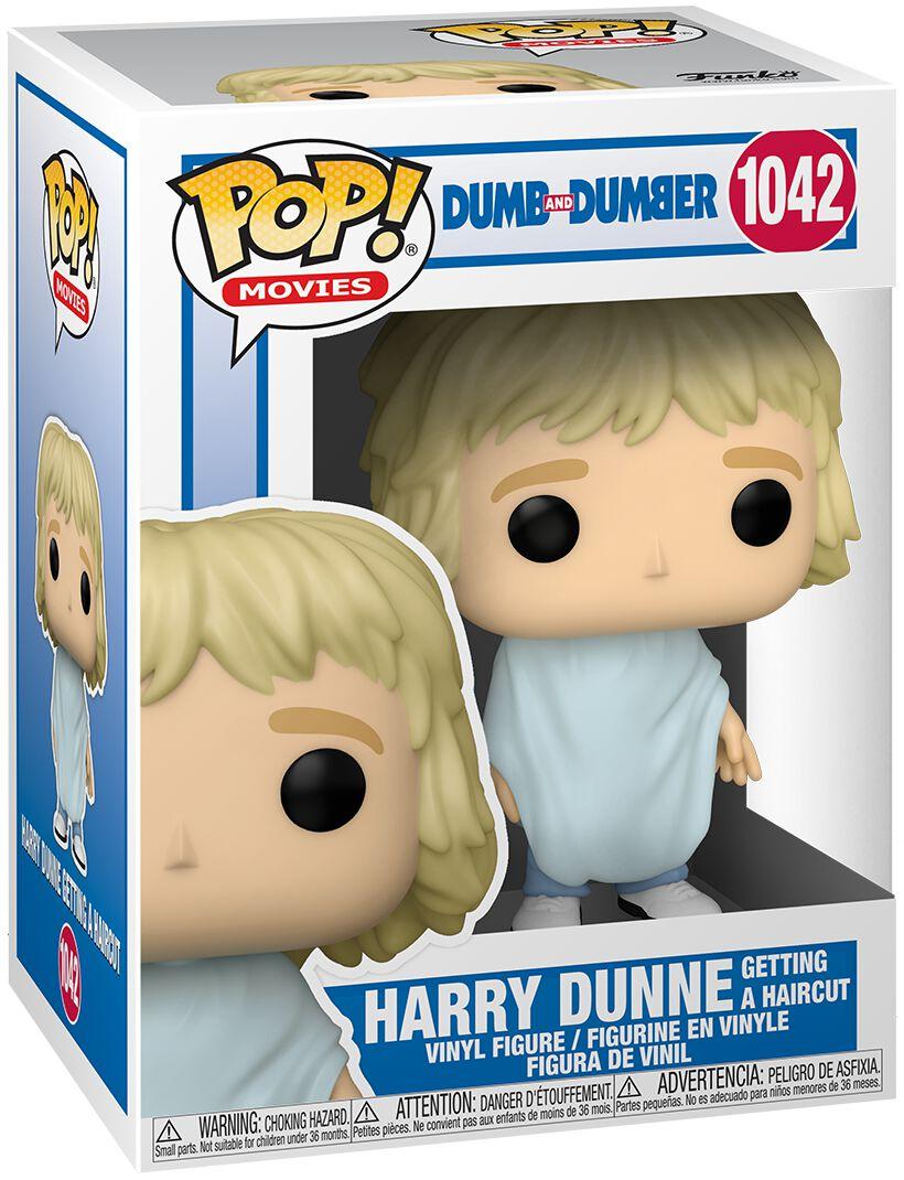 Dumm und Dümmer Harry Dunne Getting A Haircut Vinyl Figur 1042 Funko Pop! powered by EMP