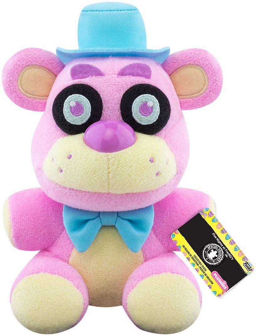 Five Nights At Freddy's Freddy (Pink) Plüschfigur multicolor 54020