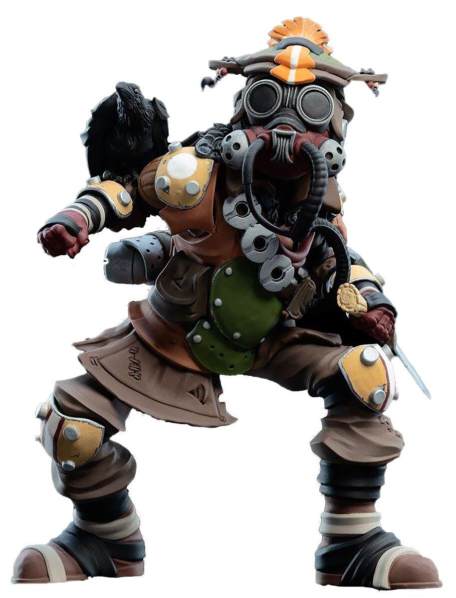 Image of Apex Legends Bloodhound Mini Epics Statue Standard