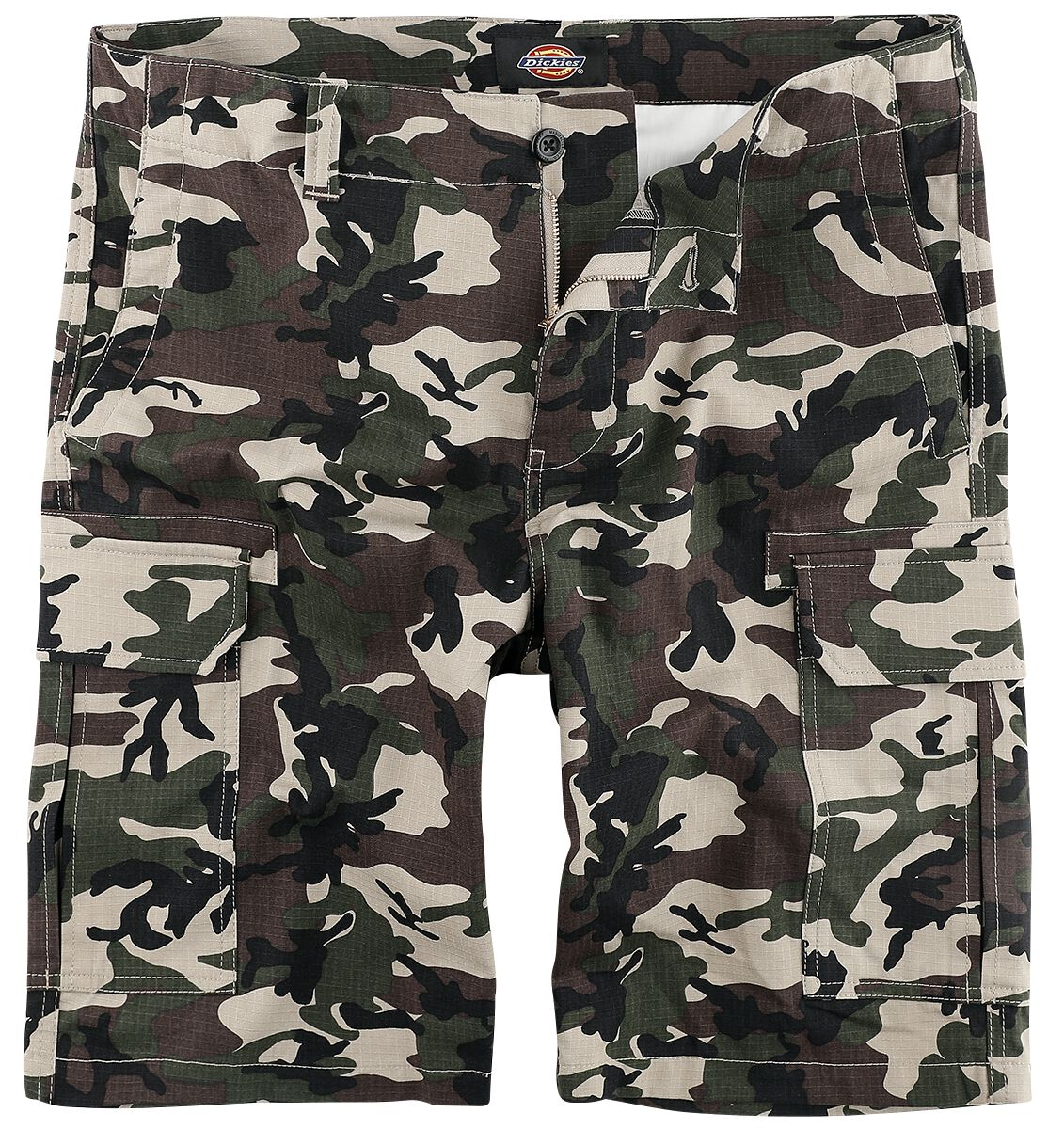 Dickies Millerville Short Short camouflage DK0A4XED camouflage