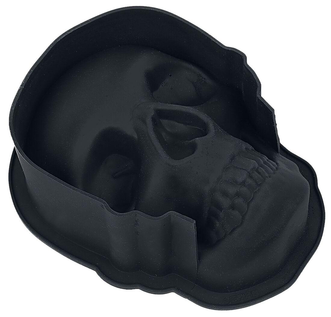Image of Skull 3D Backform Standard