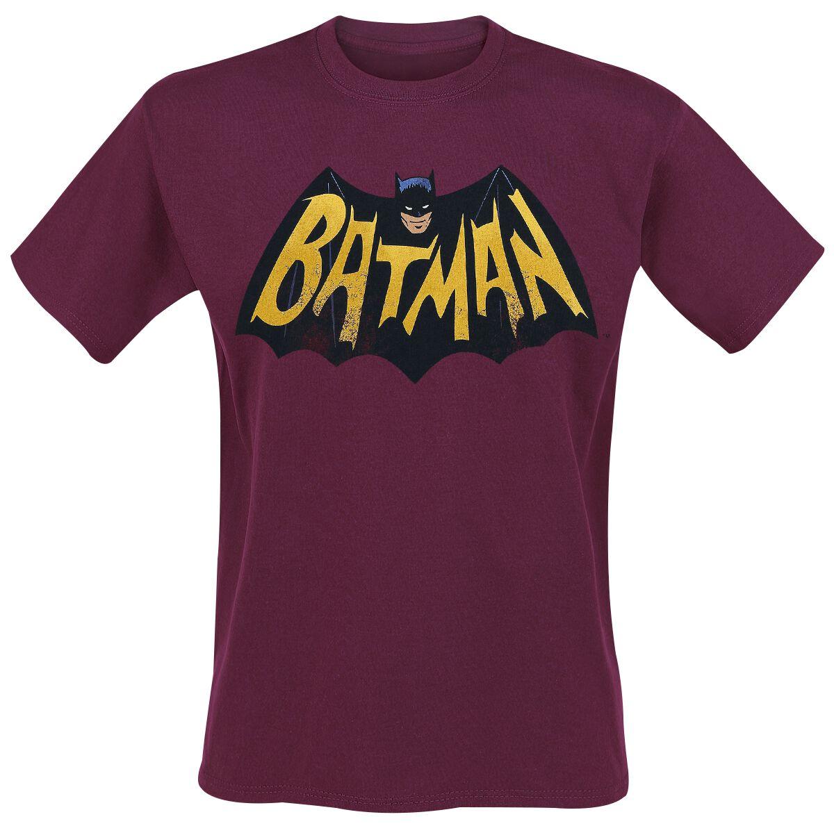Batman ´66 Logo powered by EMP