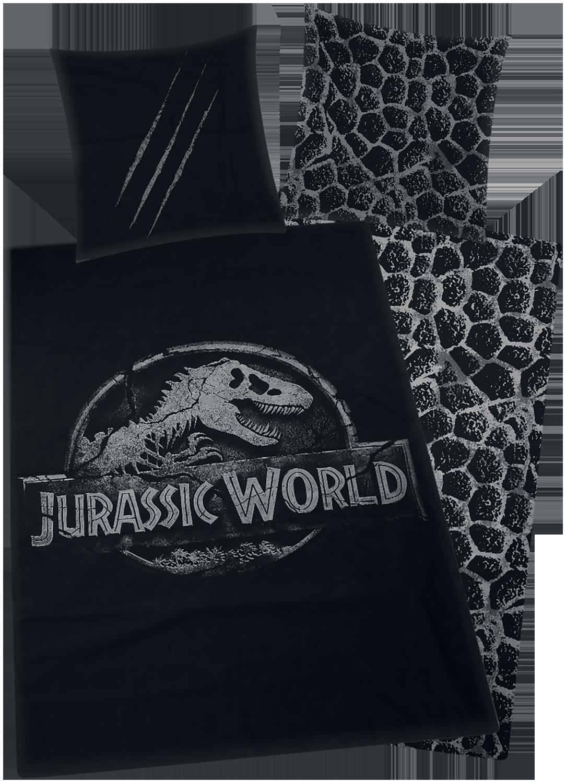 Jurassic World -  - Bettwäsche - multicolor