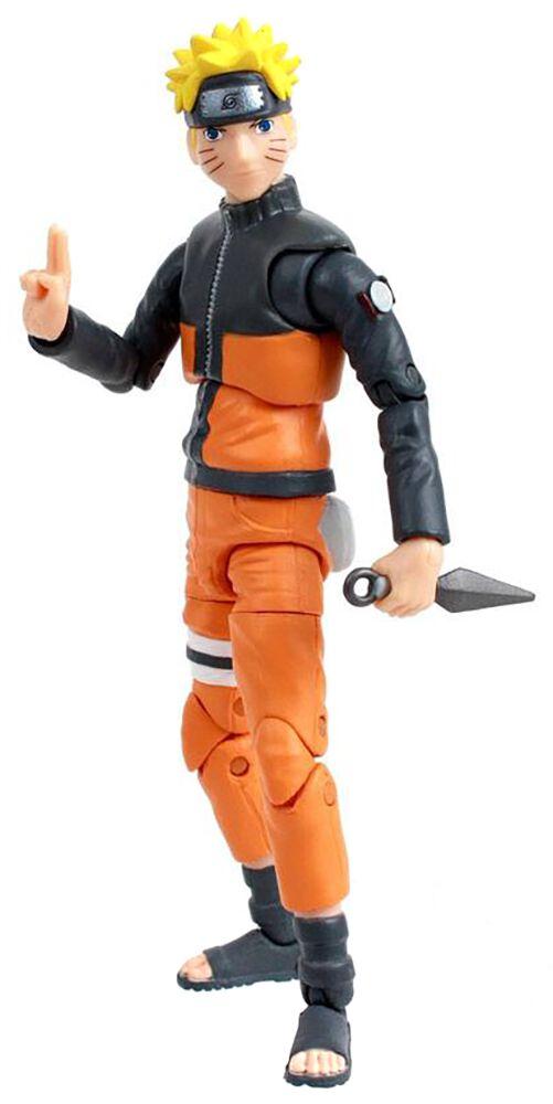Naruto BST AXN - Naruto Uzumaki Actionfigur multicolor TLSBANARNARWB01