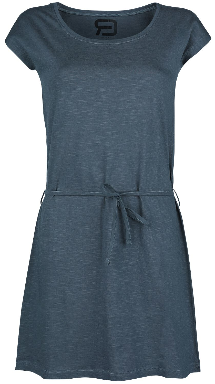 RED by EMP Dunkelblaues kurzes Kleid Kurzes Kleid dunkelblau M429759
