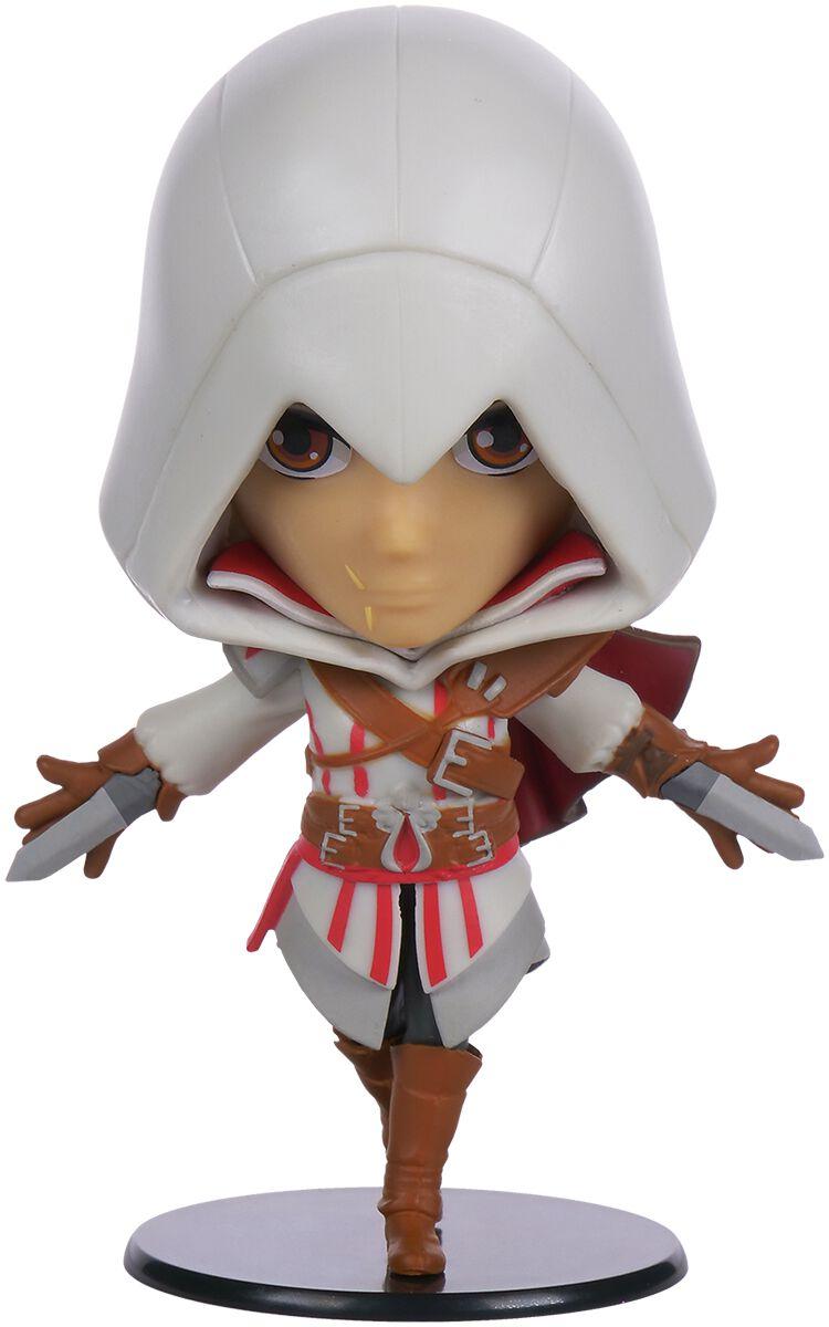 Assassin's Creed  Ubisoft Heroes Collection - Ezio Chibi Figur  Sammelfigur  Standard