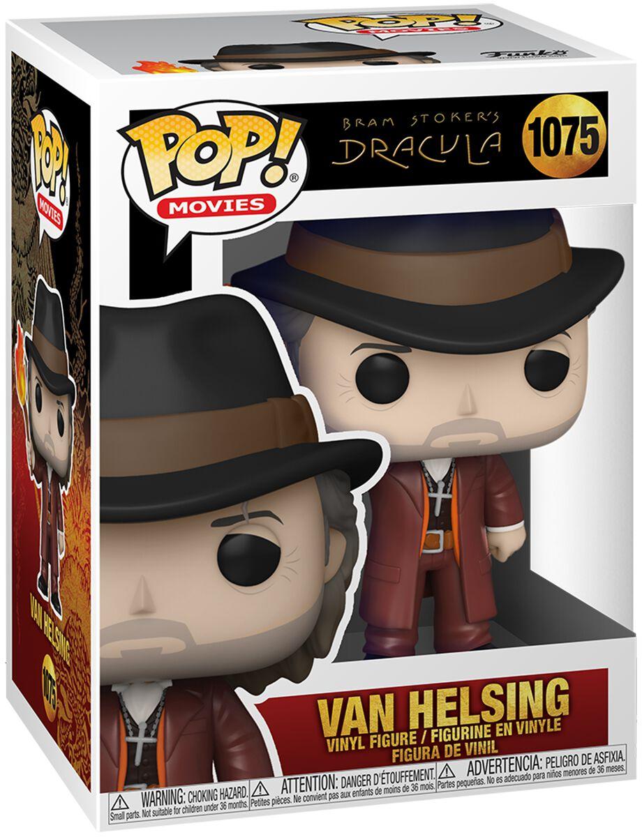 Bram Stoker's Dracula Van Helsing Vinyl Figur 1075 Funko Pop! multicolor 49800