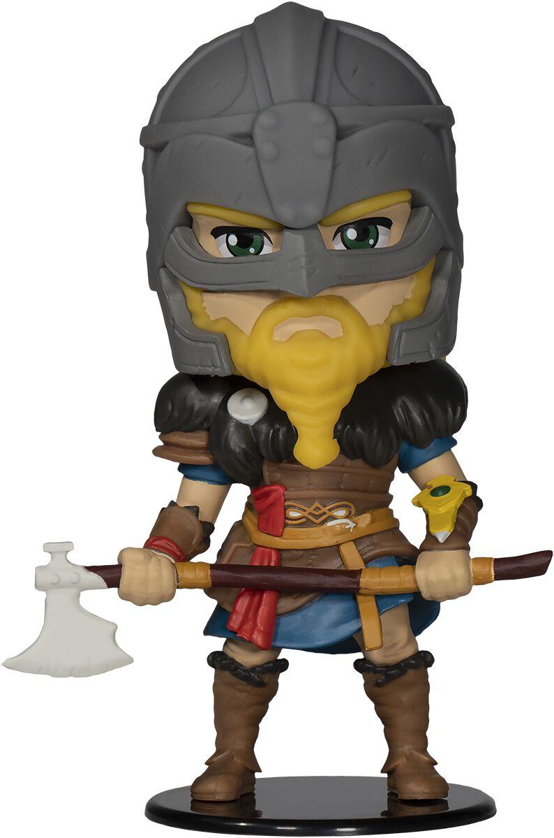 Assassin's Creed  Valhalla - Eivor Male (Ubisoft Heroes Collection) Chibi Figur  Sammelfigur  Standard
