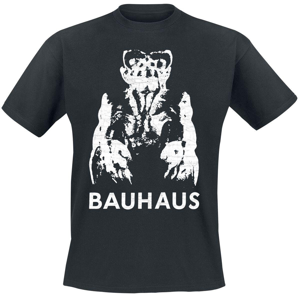 Image of Bauhaus Gargoyle T-Shirt schwarz