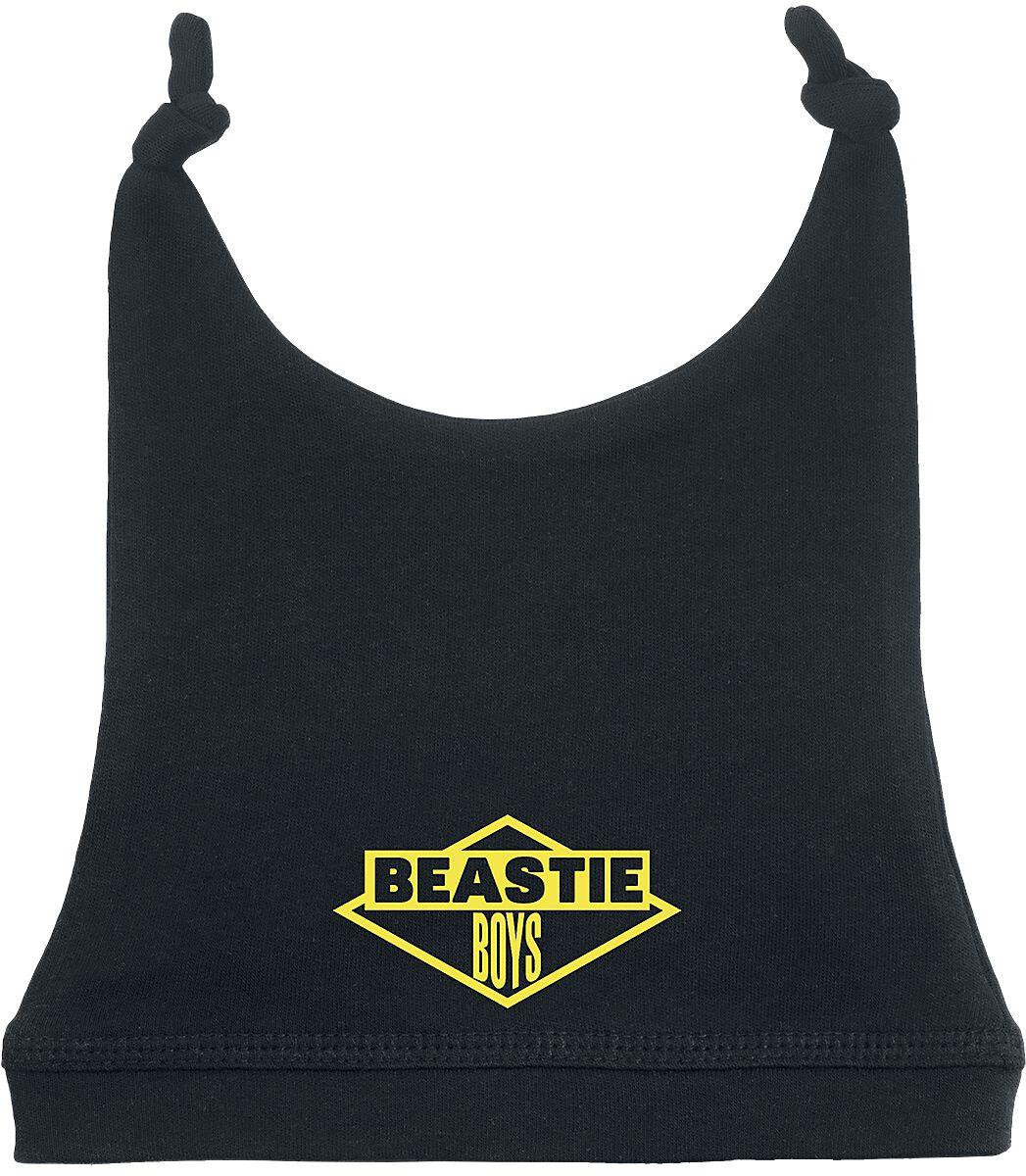 Image of Beastie Boys Logo Baby-Mütze schwarz