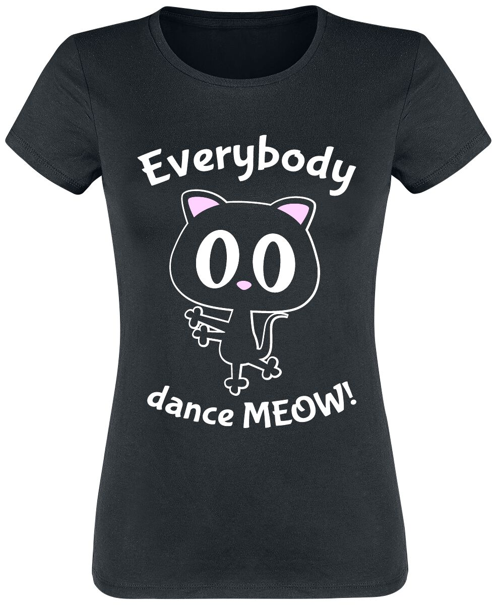 Everybody Dance Meow! powered by EMP