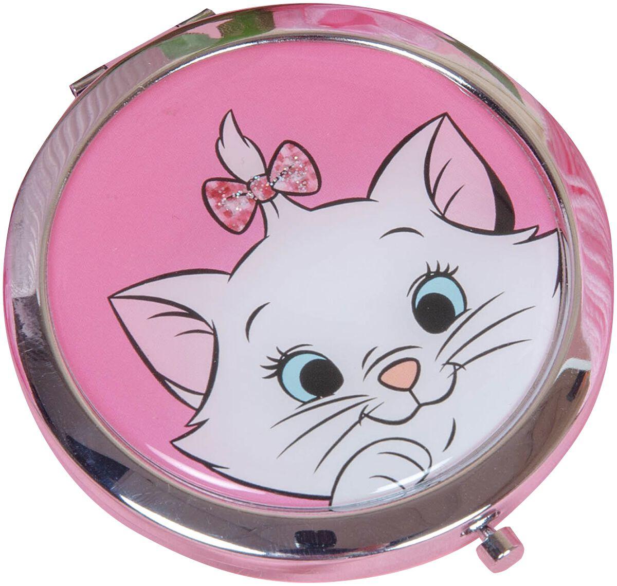 Aristocats Marie  Taschenspiegel  silberfarben
