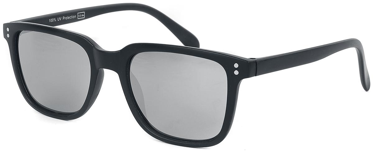 Classic Style -  - Sonnenbrille - schwarz