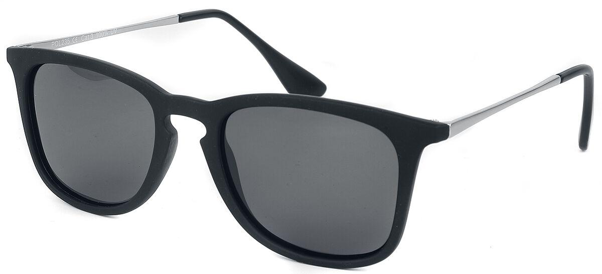 Black Style -  - Sonnenbrille - schwarz
