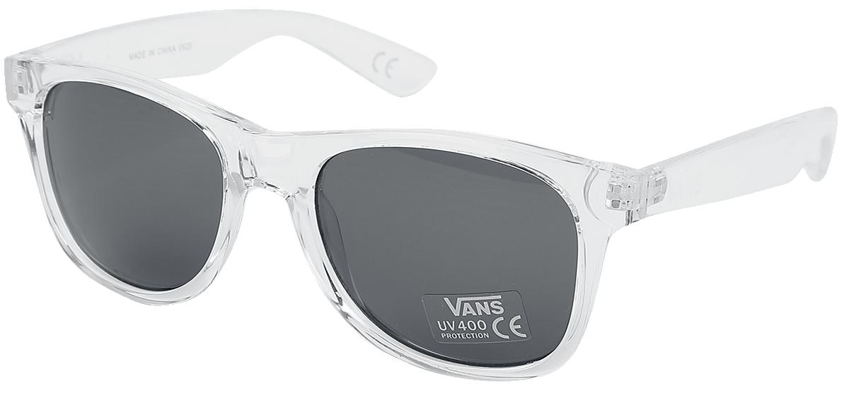 Vans - Spicoli 4 Shades Clear - Sonnenbrille - klar