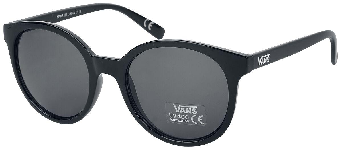 Vans - Rise and Shine Black - Sonnenbrille - schwarz
