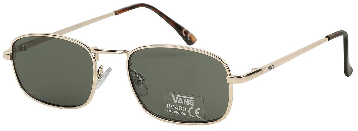Vans - Four-Square - Sonnenbrille - goldfarben