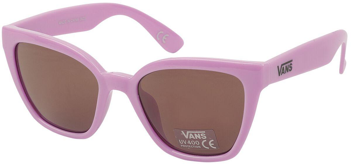 Vans - Cat Sunglasses Orchid - Sonnenbrille - pink
