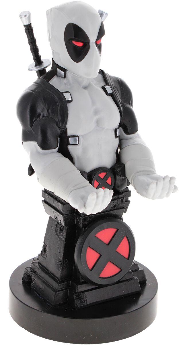 Deadpool Cable Guy - X-Force  Handyhalter  multicolor