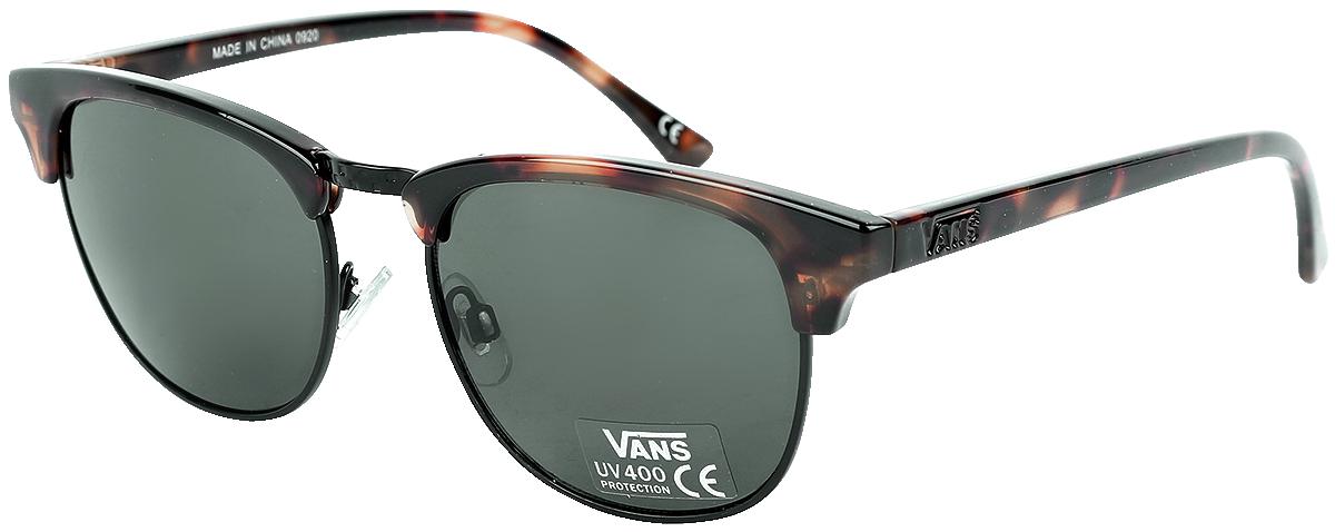 Vans - Dunville Shades Cheetah Toroise - Sonnenbrille - braun