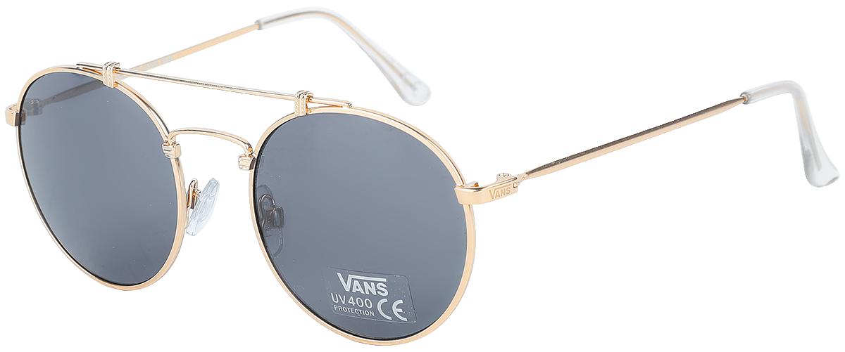 Vans - Henderson Shades Gold - Sonnenbrille - goldfarben
