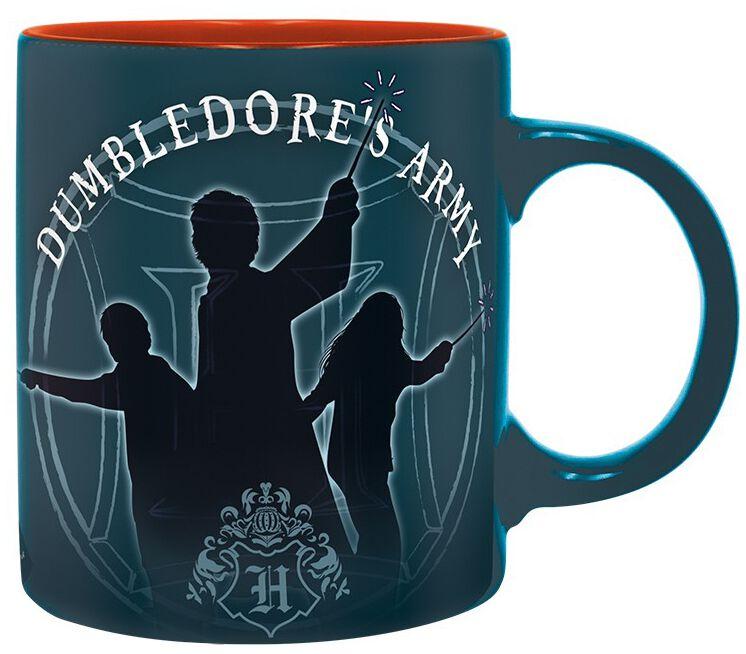 Harry Potter Dumbledore's Army Tasse multicolor ABYMUG731
