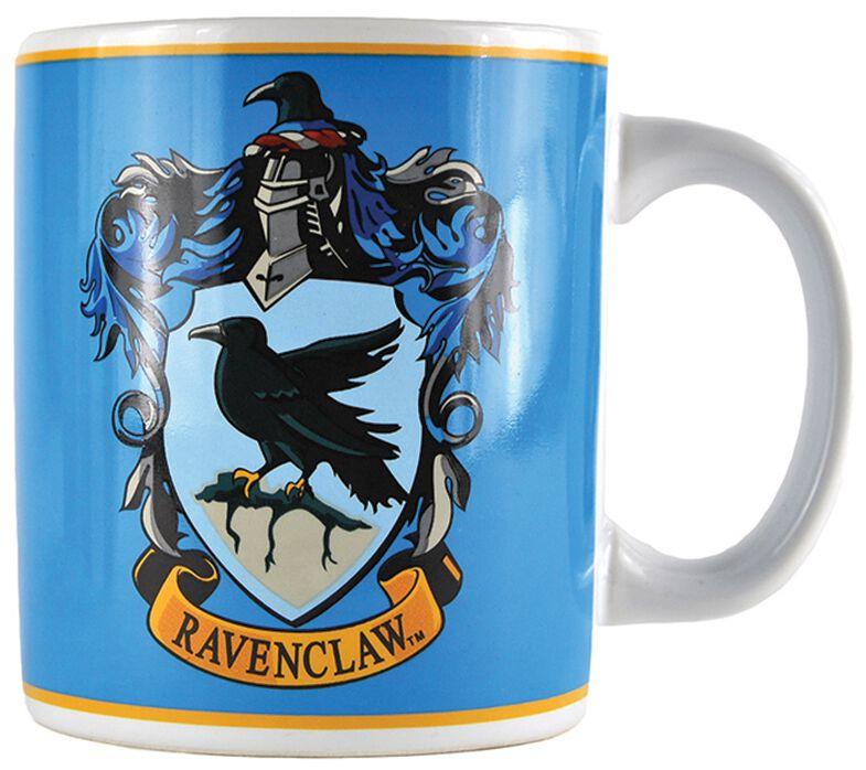 Harry Potter Ravenclaw Tasse blau MUGBHP15