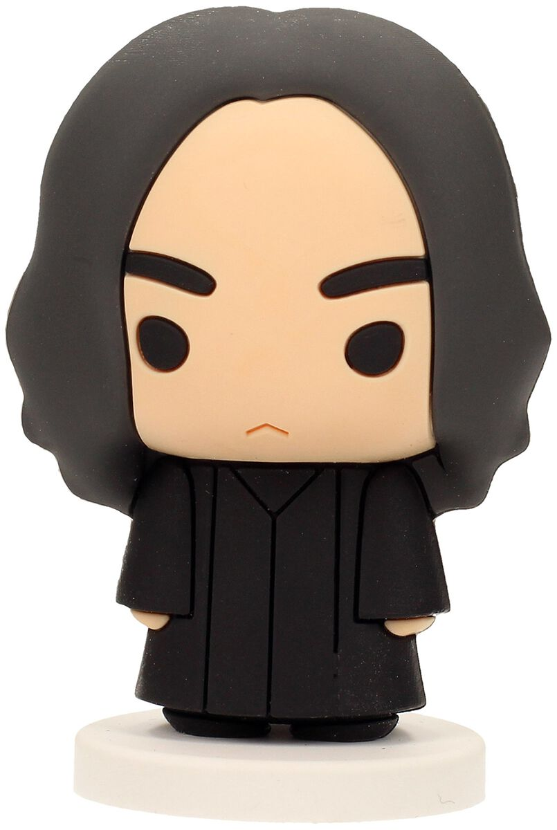 Harry Potter Severus Snape Pokis Figur Sammelfiguren multicolor SDTWRN2232 1