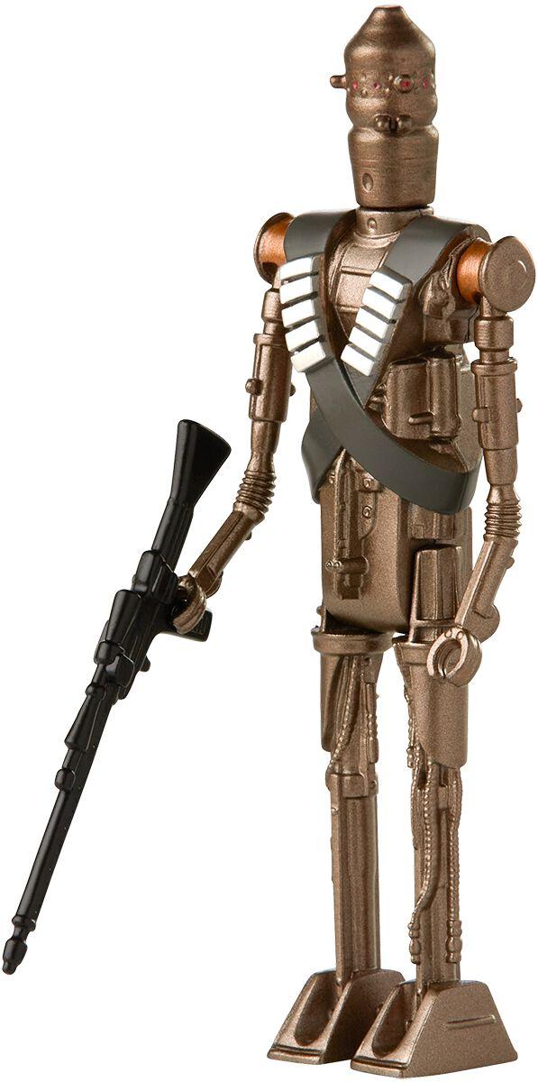 Star Wars The Mandalorian - Retro Collection - IG-11  Actionfigur  Standard