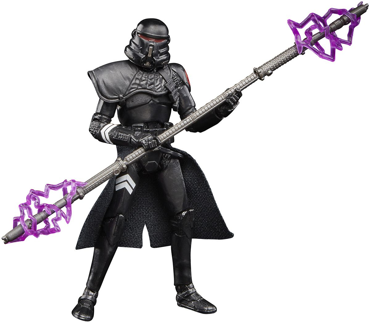Star Wars Purge Trooper - Gaming Greats  Actionfigur  Standard