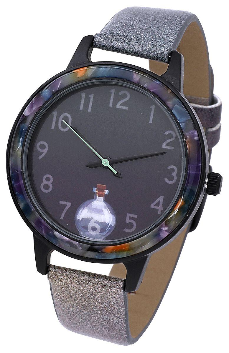Hexentrank -  - Armbanduhren - multicolor