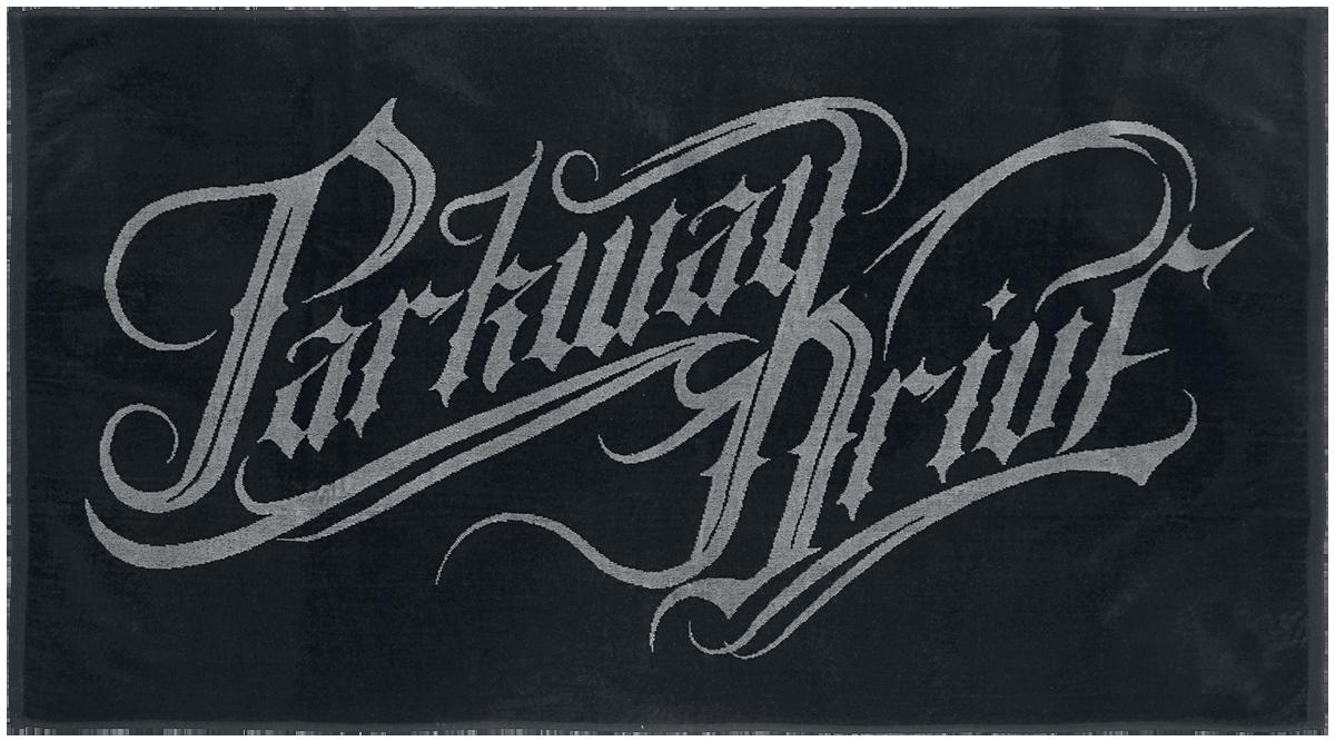 Parkway Drive - Logo - Handtuch - multicolor - EMP Exklusiv!