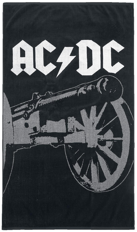 AC/DC - Canon - Handtuch - multicolor - EMP Exklusiv!